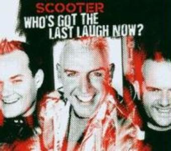Who's Got The Last Laugh Now? (Limited Edition) als CD