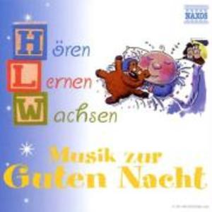 Hören Lernen Wachsen Vol.2 als CD