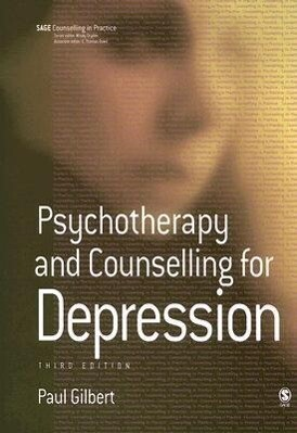 Psychotherapy and Counselling for Depression als Buch