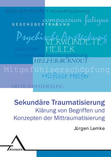 Sekundäre Traumatisierung als Buch von Jürgen L...