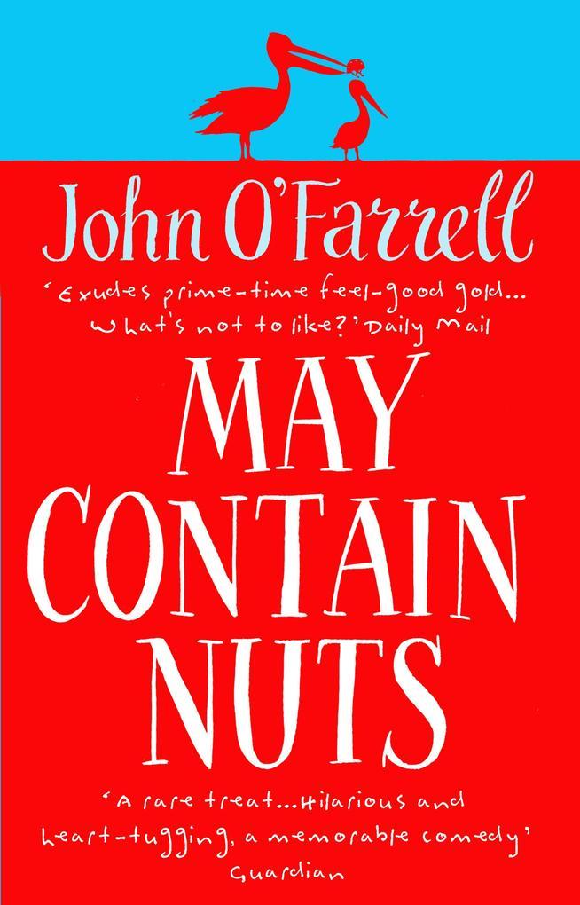 May Contain Nuts als Taschenbuch