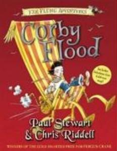 Corby Flood als Taschenbuch