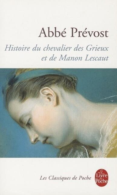 Manon Lescaut als Taschenbuch