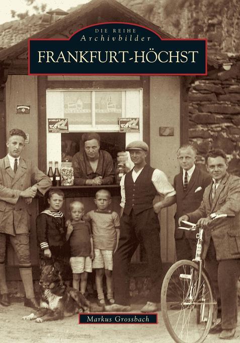 Frankfurt-Höchst als Buch