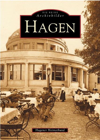 Hagen als Buch