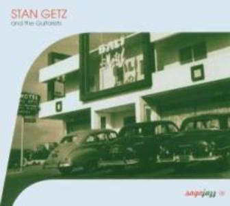 Stan Getz And The Guitarists als CD
