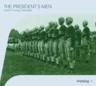The Presidents' Men als CD