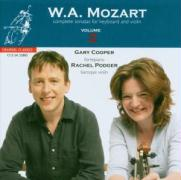 Complete Son.Keyboard & Violin 2 als CD