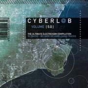 Cyber@b 5.0 als CD