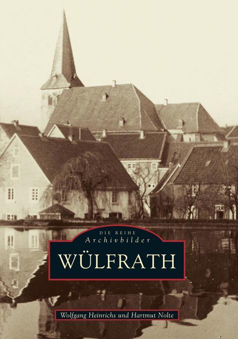 Wülfrath als Buch