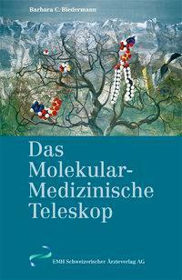 Das Molekular-Medizinische Teleskop als Buch