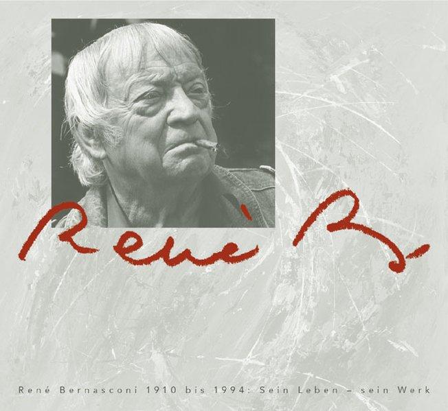 René B als Buch