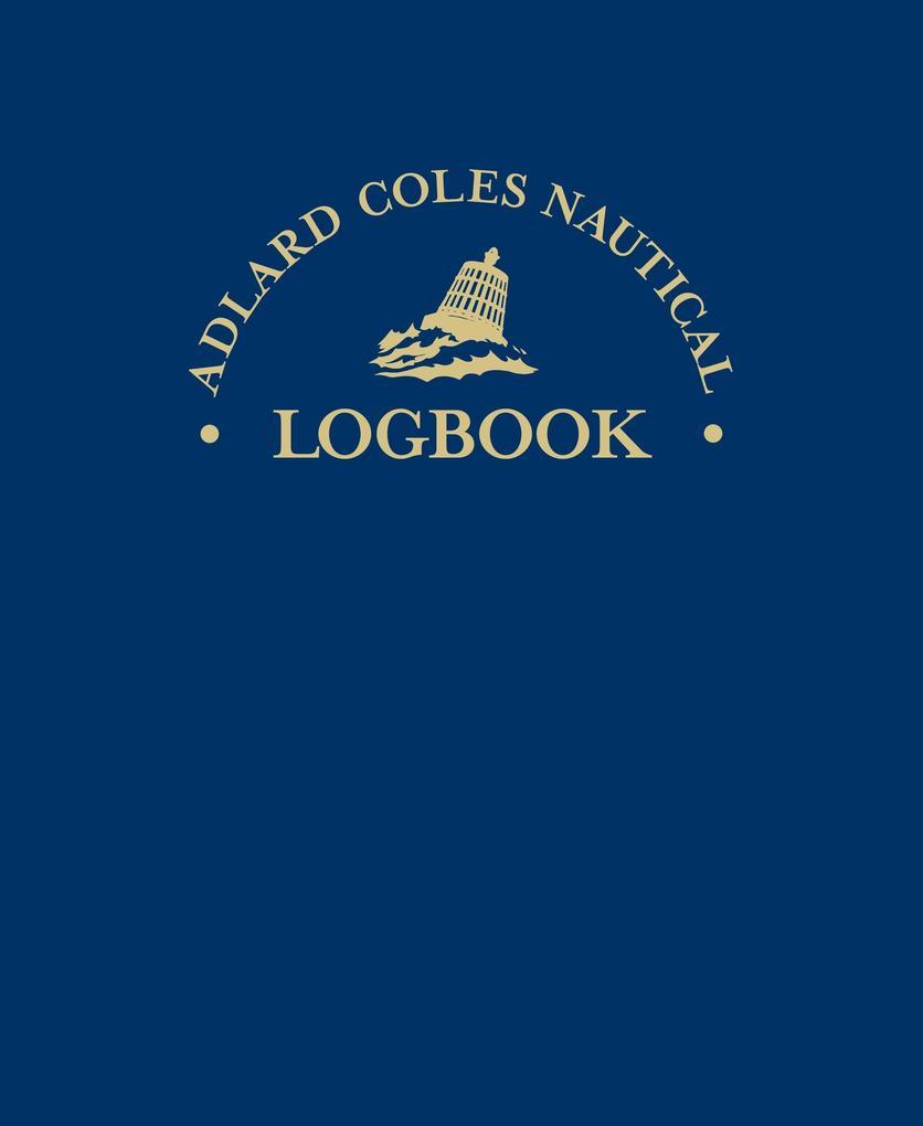 The Adlard Coles Nautical Logbook als Spielwaren