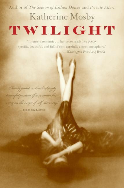 Twilight als Buch