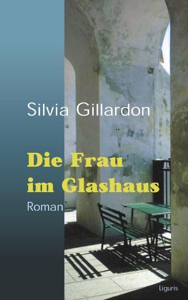 Die Frau im Glashaus als Buch
