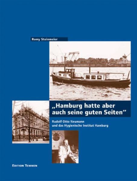 Hamburg hatte aber auch seine guten Seiten als Buch