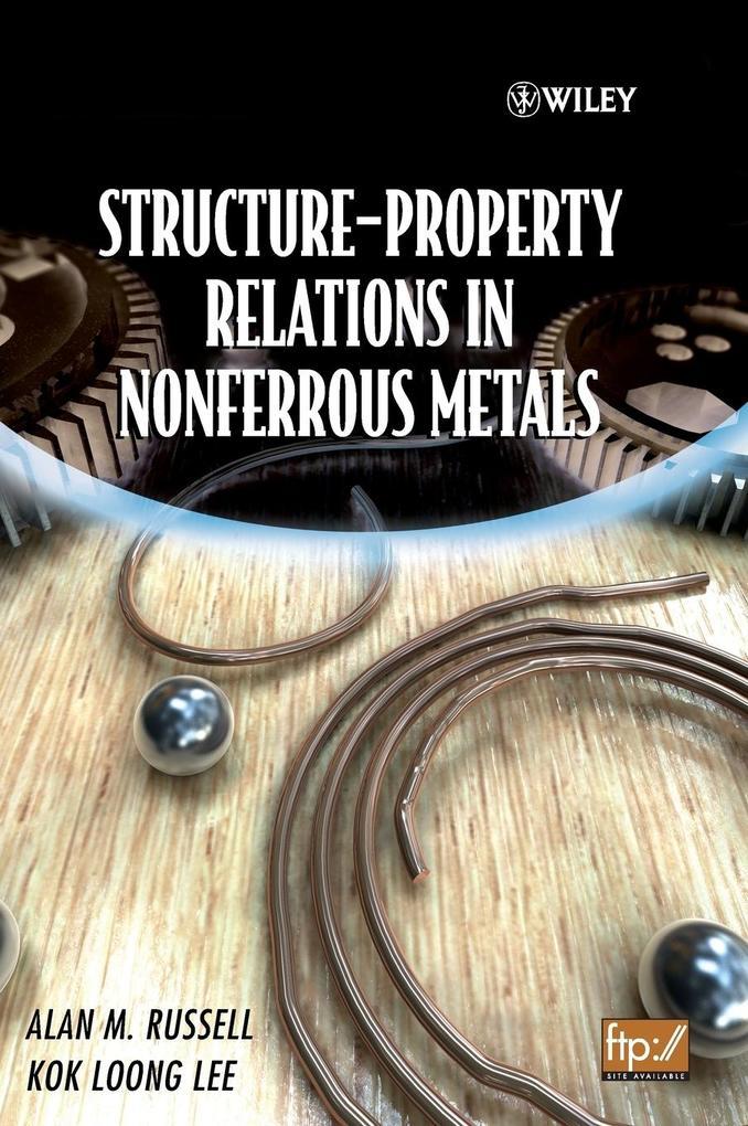 Nonferrous Metals als Buch