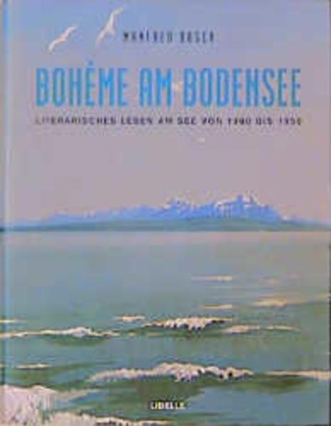 Bohème am Bodensee als Buch