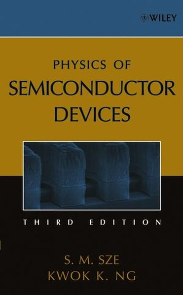 Physics of Semiconductor Devices als Buch