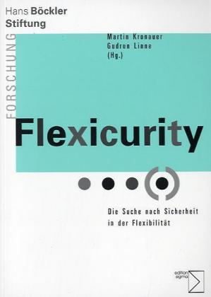 Flexicurity als Buch