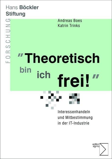 """""""Theoretisch bin ich frei"""" als Buch"""