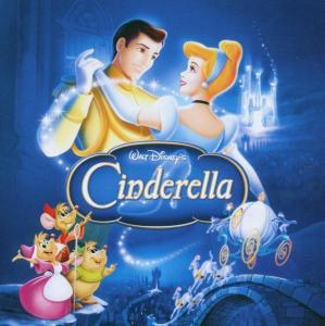 Cinderella (1950) - Deutsche Version als CD