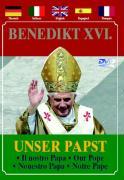 Benedikt XVI. - Unser Papst als DVD