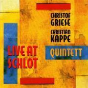 Live At Schlot als CD