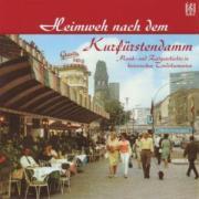 Vom Kiez Zum Ku'damm-300 Jahre als CD