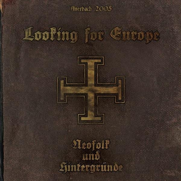 Looking For Europe-The Neofolk Compendium als CD