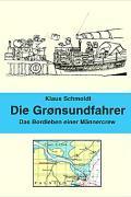 Die Groensundfahrer als Buch