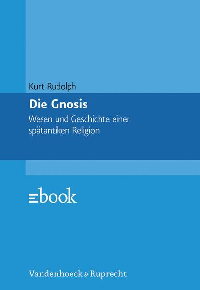 Die Gnosis als Buch