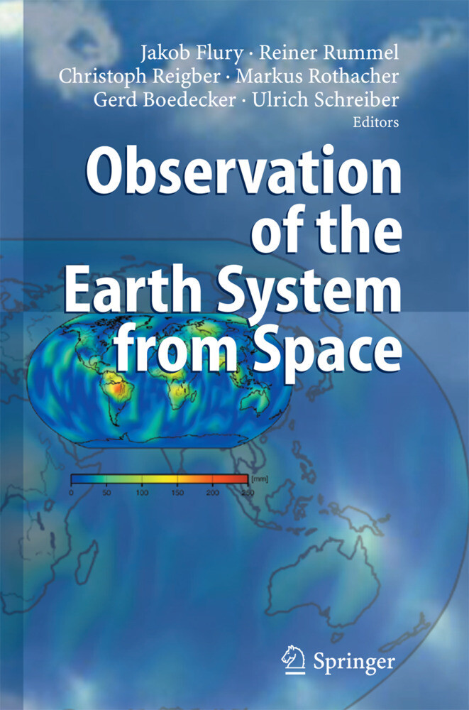 Observation of the Earth System from Space als Buch