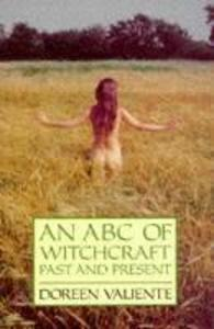 An ABC of Witchcraft Past and Present als Taschenbuch