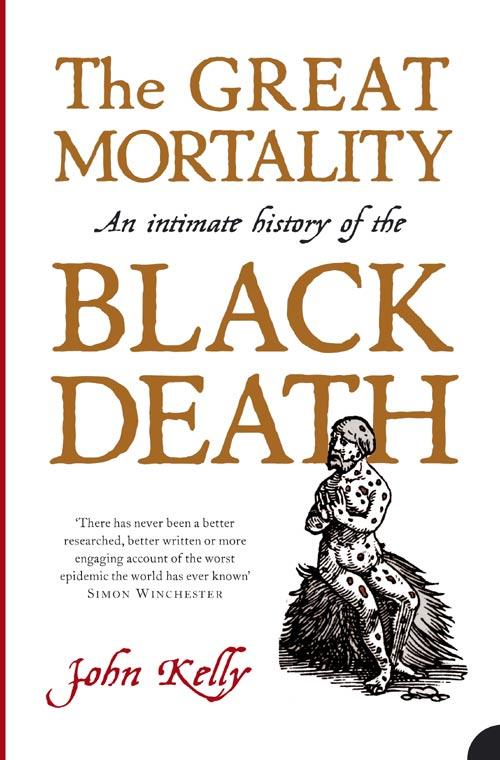 The Great Mortality als Taschenbuch