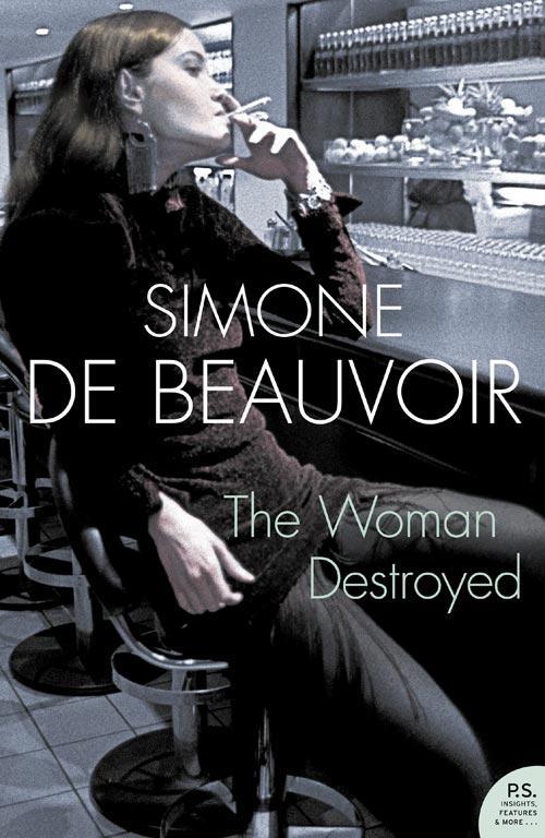 The Woman Destroyed als Taschenbuch