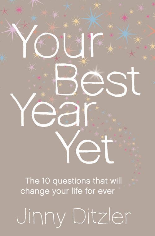 Your Best Year Yet! als Taschenbuch