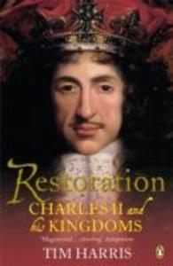 Restoration als Taschenbuch