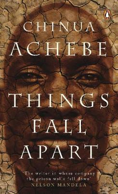 Things Fall Apart als Taschenbuch