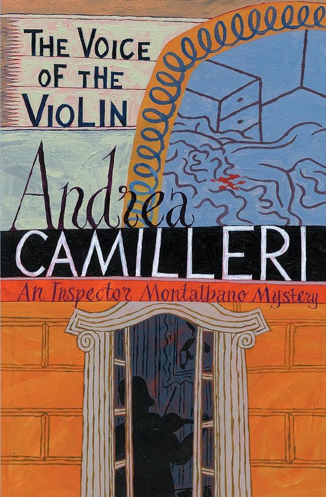 The Voice of the Violin als Taschenbuch