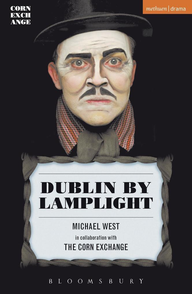 Dublin by Lamplight als Taschenbuch