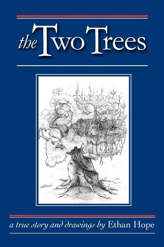 The Two Trees als Buch