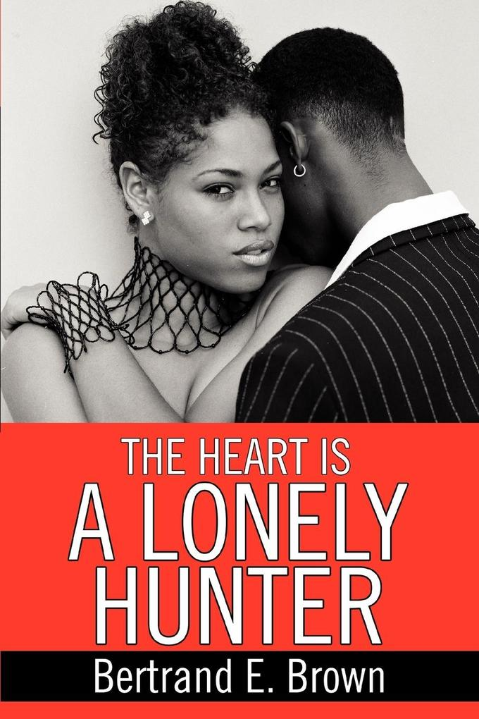 The Heart is a Lonely Hunter als Taschenbuch