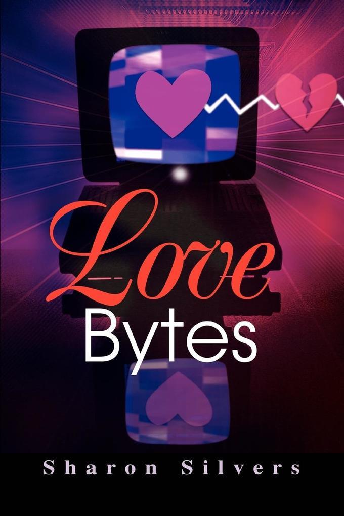 Love Bytes als Buch