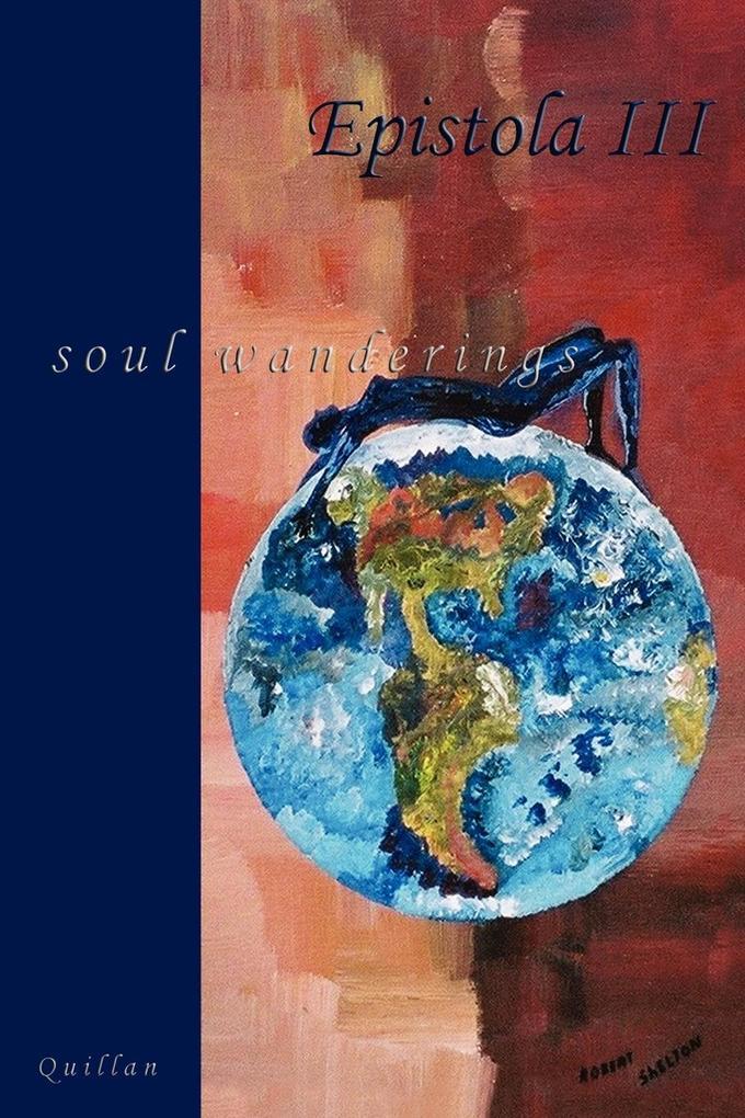 Epistola III: Soul Wanderings als Taschenbuch