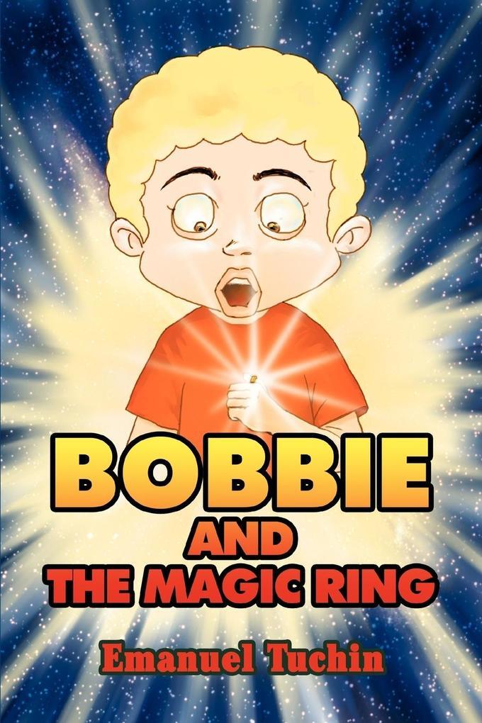 Bobbie and the Magic Ring als Taschenbuch