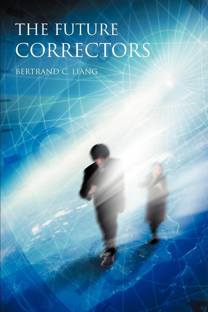 The Future Correctors als Taschenbuch