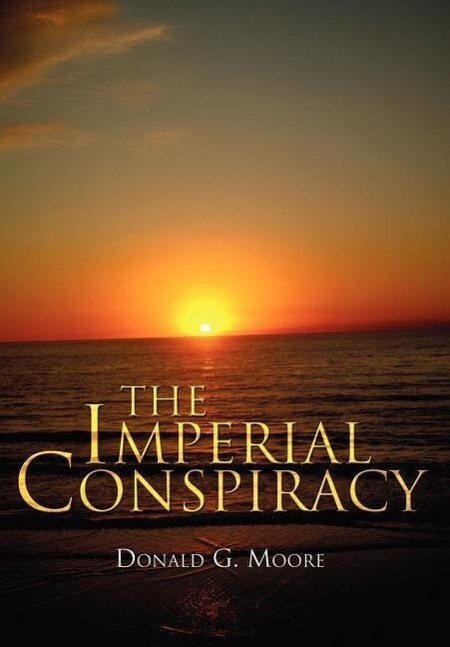The Imperial Conspiracy als Buch