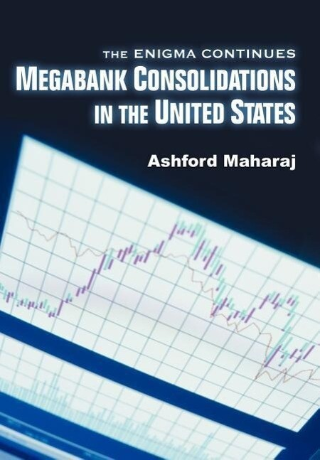 Megabank Consolidations in the United States als Buch