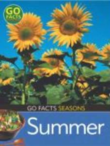 Seasons Summer als Taschenbuch